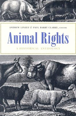 Animal Rights By Linzey, Andrew (EDT)/ Clarke, Paul Barry